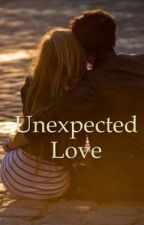 Unexpected Love by jennifer111904