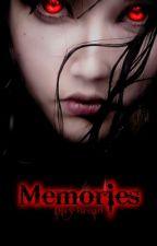 Memories by DivyBread