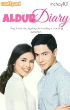 ALDUB DIARY [ON HOLD] by mchay101
