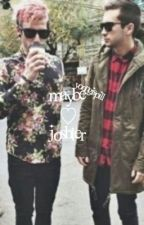 maybe ♡ joshler fic by personificatioin