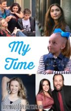 My Time (Girl Meets World) by Lucyboo101