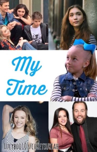 My Time (Girl Meets World)