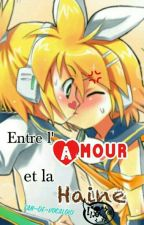 Entre l'Amour et la Haine by fan-de-vocaloids