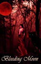 Bleeding Moon by roxy90