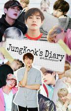 JungKook's Diary by ALBulletproof