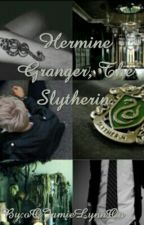 Hermine Granger, The Slytherin. by oOJamieLynnOo