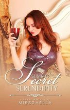 Summer's Secret Serendipity [TO BE PUBLISHED UNDER CBS PUBLISHING] by MissGhella
