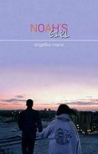 Noah's Girl (Bad Boy's Sherlock #2) by _angelikamaria
