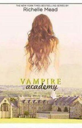 Vampire Academy by mrsbelikov17
