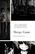 Sleepy Game (Ben & Jeff) by KatherinaBlackthorne