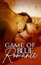 Game of Blue Romance by MissGhella