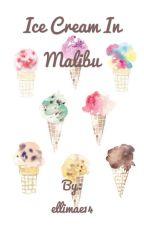 Ice Cream In Malibu by ellimae14