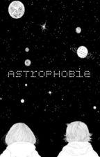 Astrophobie by okjaaa