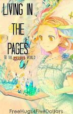 Book II: Living In The Pages Of The Naruto World by FreeHugs4FiveDollars