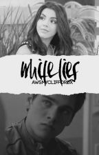 White lies {Liam Dunbar/Teen Wolf} by awsmycliffordx