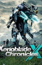 Xenoblade Chronicles X: Tales from Mira by The_Hero0106