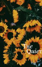 The Quiet • A. Lightwood by maiasroberts
