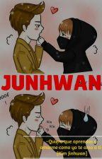 Te enseñaré a AMAR - JunHwan (iKON) by Armykonic