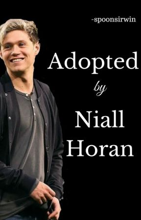 Adopted by Niall Horan by -spoonsirwin