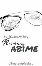 Koray Abime by bilmesenizdeolur_