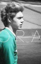 Dirty Niall by Harrysbabe4ever