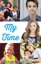 My Time | Girl Meets World by typicalcorey
