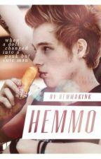 Hemmo ☁ lrh by hemmokink