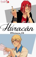 Huracán |Castiel x Nathaniel, CDM| by _NathaliaCR