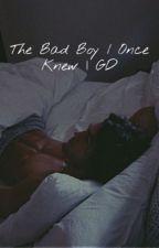 The Bad Boy I Once Knew | G. D.  by dreamyxdolans