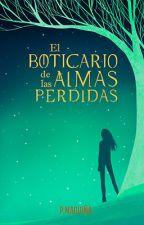El boticario de las almas perdidas by Pattytadaima