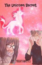 The Unicorn Secret by Dark_5oul