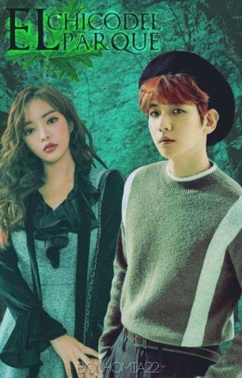 El chico del parque (Baekhyun exo y tu)-TERMINADA-