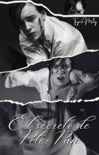 El secreto de Peter Pan by Tiger_Mily