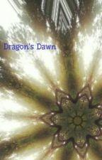 Dragon's Dawn by thor4150