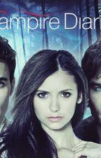 The Vampire Diaries: Rollenspiel by michellestokic