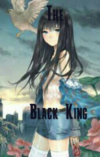 The Black King  》K-project《 (Editing)
