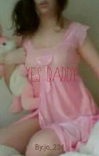Yes Daddy by jo_234
