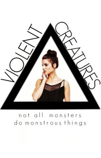 Violent Creatures > Scott McCall