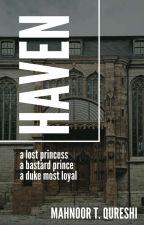 Haven by tempus_antares