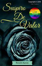 Suspiro de Valor by Renek_Aaron