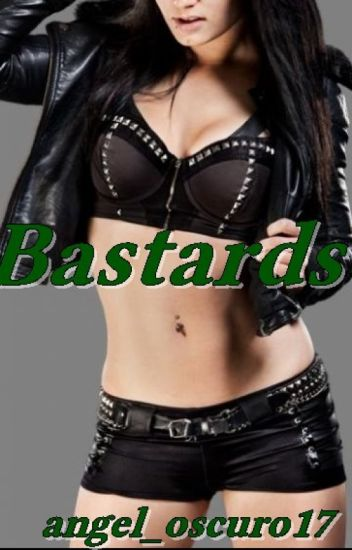 Bastards (Fanfic New Species)