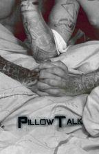 PillowTalk // Ziam Mayne by Pennyway8