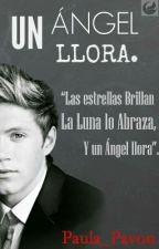 Un Angel Llora #$NIALL$# by PaulaPavon