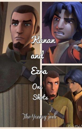 Kanan and Ezra Moments (One-Shots) [DISCONTINUED]