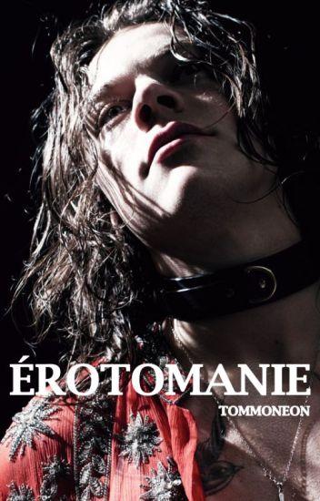 Érotomanie // l.s