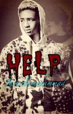 Help ( A jaden smith love story) by JameelaMuhammad