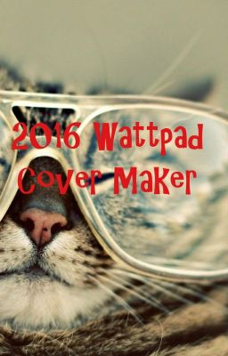 Cover Maker {OPEN} - Alone  - Wattpad