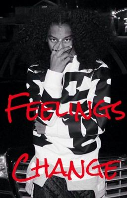 Feelings Change { rayray love story}