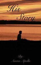His Story by xXxSilenceScreamsxXx