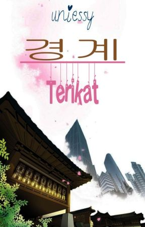 Terikat by uniessy